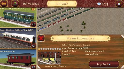 Railroad Manager 3  screenshots 4
