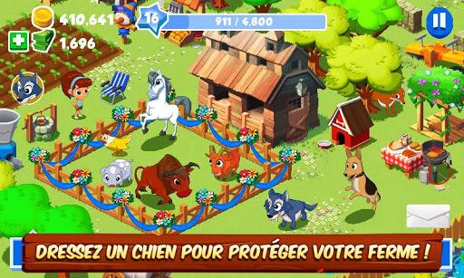 Télécharger Gratuit Green Farm 3 APK MOD (Astuce) screenshots 1