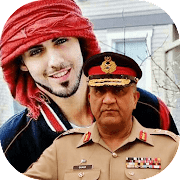 Selfie With PMLN Nawaz Sharif
