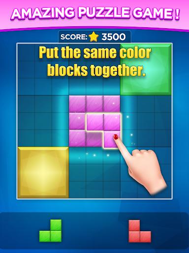Color Block Puzzle 1.0.8 screenshots 5