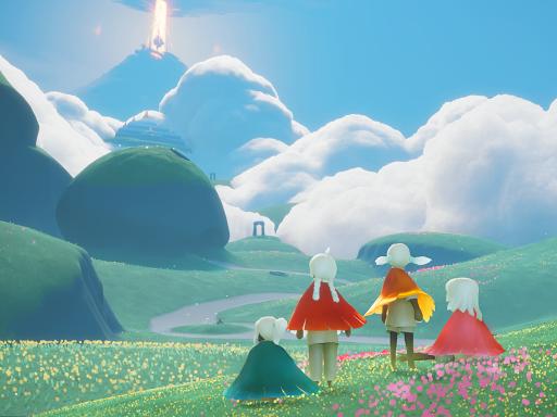 Sky: Children of the Light 0.12.2 (160278) screenshots 11
