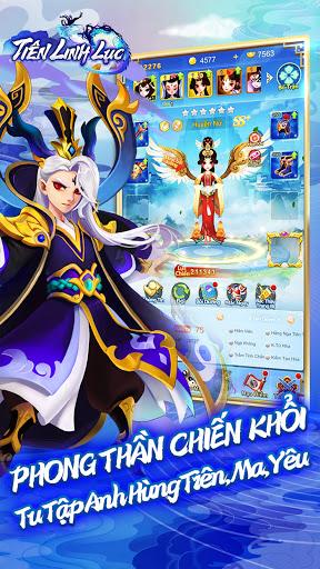 Tiu00ean Linh Lu1ee5c android2mod screenshots 6