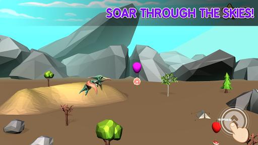 Dinosaur Park Game - Toddlers Kids Dinosaur Games android2mod screenshots 4