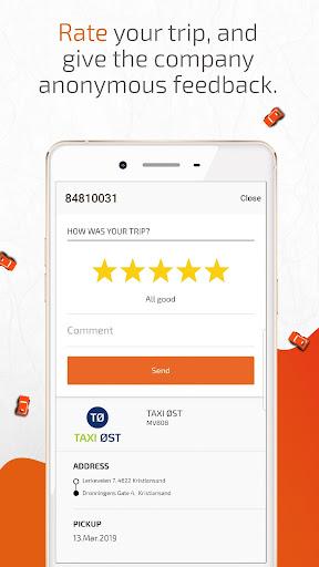 Mivai u2013 Taxi app apktram screenshots 5