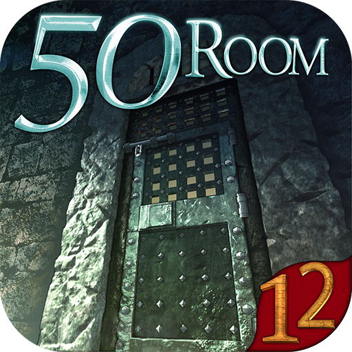 Can you escape the 100 room XII
