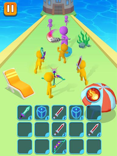 Battle Stick 3D  screenshots 13