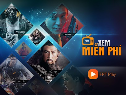 FPT Play for Android TV 4
