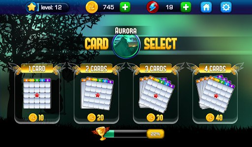 Absolute Bingo- Free Bingo Games Offline or Online 2.05.003 screenshots 4