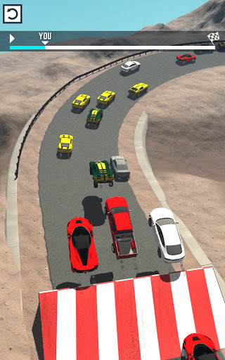 Turbo Tap Race modavailable screenshots 13