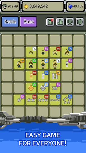 Rank Insignia - Super Explosion  screenshots 2