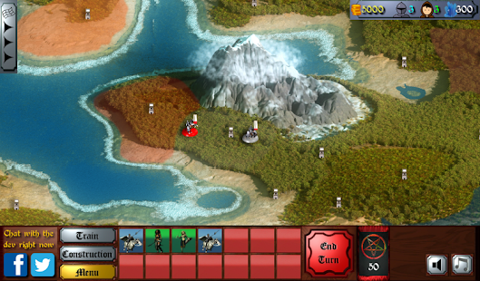 Arcane Sorcery Screenshot