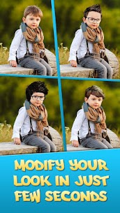 Boy Hair Changer  For Pc (Download On Computer & Laptop) 5