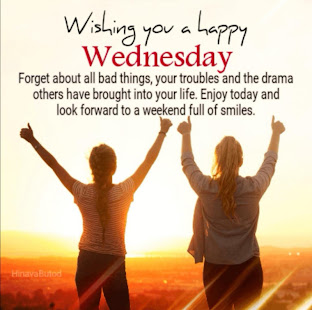 Daily Wishes And Blessings