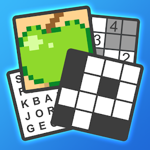 Puzzle Page  Crossword, Sudoku, Picross and more