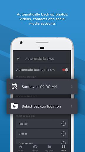 SanDisk Memory Zone  Screenshots 4