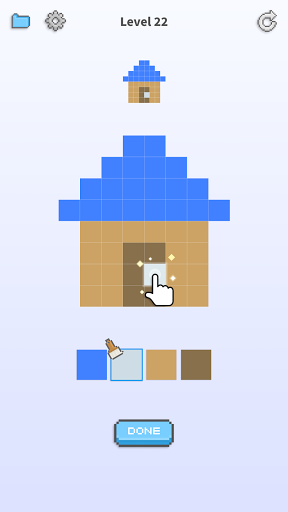 Pixel Paint 3D  screenshots 4