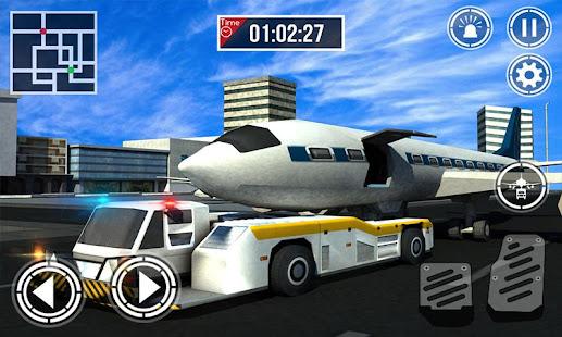 airport ground crew simulator hack