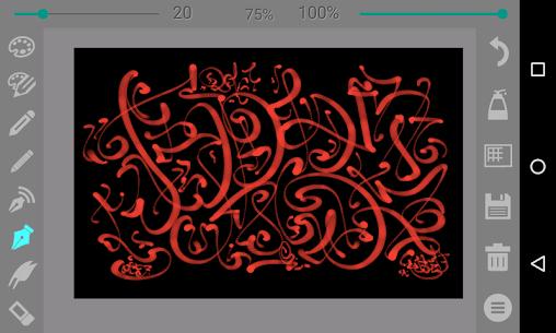 Free Calligrapher Pro 2