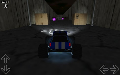 Toy Truck Rally 3D MOD APK (Unlimited Time) 5