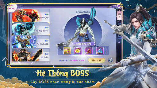 Vu00f5 Lu00e2m Kiu1ebfm Vu01b0u01a1ng 3D  screenshots 4