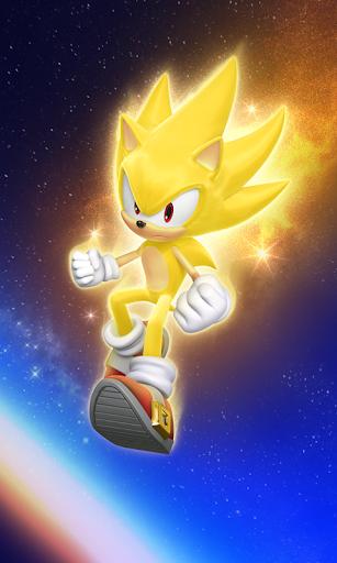 Télécharger Sonic Forces – Jeu de course à pied et bataille ! APK MOD (Astuce) 5