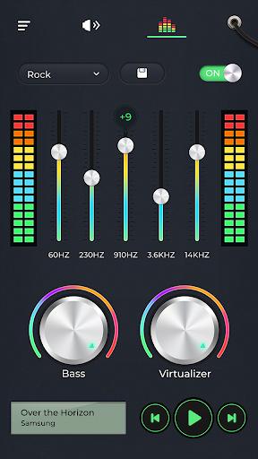 Extra Volume Booster - loud sound speaker 4.0.8 Screenshots 1