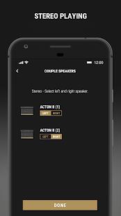 Marshall Bluetooth 1.2.4 Screenshots 4