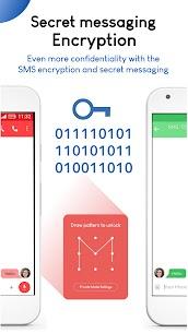 Mood Messenger Mod Apk- SMS & MMS (Lifetime Premium) 7