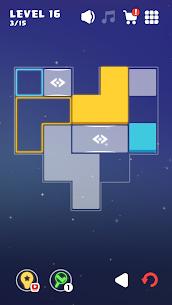 Move The Block : Perfect Slide Puzzle MOD APK 1.04 (No Ads) 7