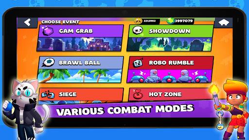 Simulator For Brawl Stars Box BS screenshots 4