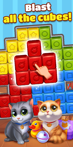 Pets Match Free Puzzle  Screenshots 3
