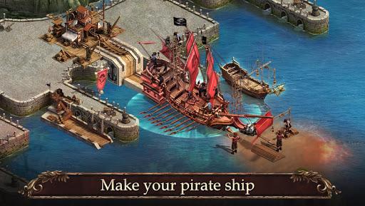 Legend of Vikings screenshots 2