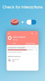 Medisafe Pill & Med Reminder
