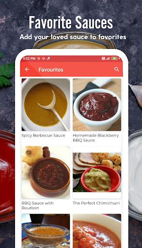 Foto do Sauce Recipes