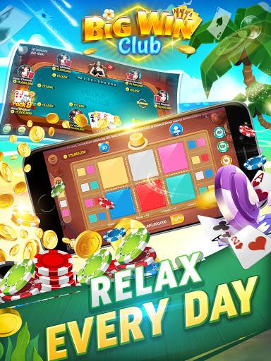 Big Win Club - Slots, Color Game, Tongits  Screenshots 9
