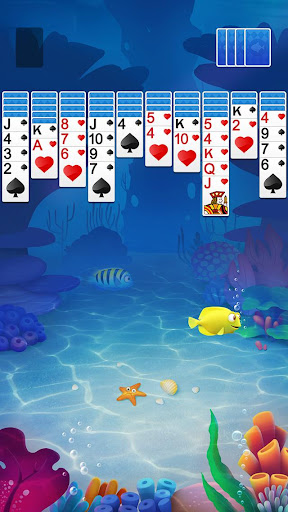 Spider Solitaire 1.0.8 screenshots 2