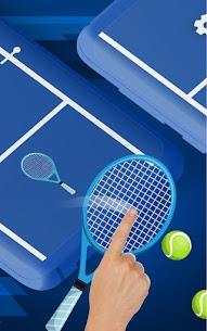 Tennis Tilts Two 2