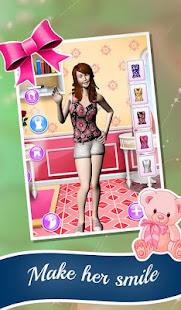 Naughty Girlfriend :pseudo app screenshots 7