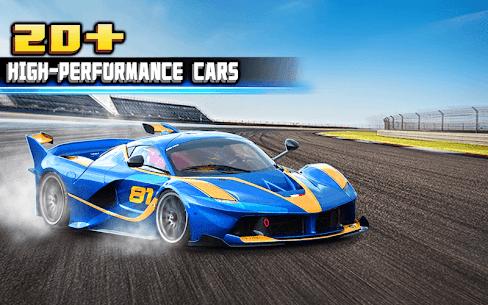 Crazy for Speed 2 MOD APK 3.5.5016 (Unlimited Gold, Nitrogen) 10
