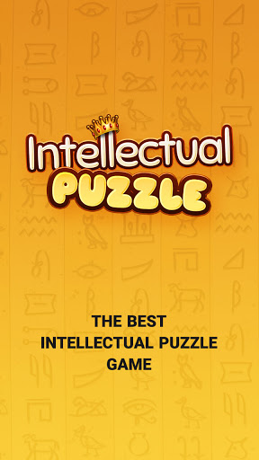 Intellectual riddles, intelligence test, math game 11 screenshots 1