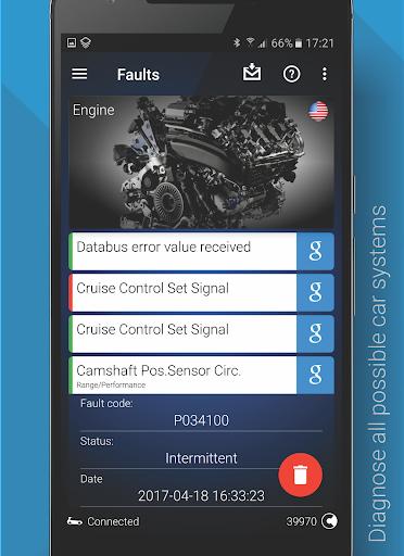 OBDeleven car diagnostics 0.30.0 Screenshots 4