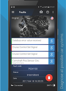 OBDeleven car diagnostics v0.36.0 [Pro] [Mod Extra] 4