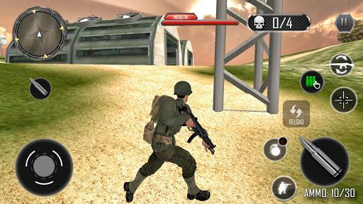 Last Commando Survival: Free Shooting Games 2019 4.4 screenshots 8