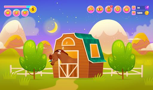 Pixie the Pony - My Virtual Pet 1.43 Screenshots 17