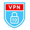 10Fast VPN - VIP Paid HOT VPN Pro | Fastest VPN