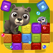 Panda Blast : New 2019 Block Game