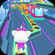 Panda Run - Subway Panda Endless Run