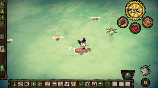 Don't Starve: Shipwrecked  screen 2