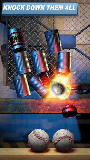 Can Shooting Game 2021: Flick Ball & Hit Can Smash  screenshots 2