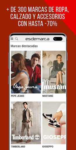 Esdemarca.com - eCommerce de Moda, Ropa y Calzado 2.0.3 screenshots 3